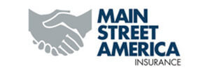 main street logo - main street america insurance coverage provide sandford maine