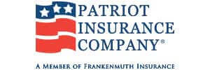 Patriot Insurance agency sanford maine