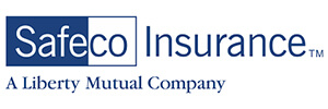 safeco logo - safeco insurance coverage provide sandford maine