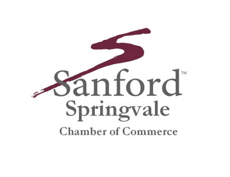 Sanford Springvale Chamber Of Commerce Member